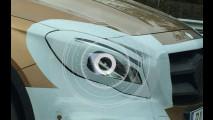 Mercedes GLA restyling 2017, le foto spia 003
