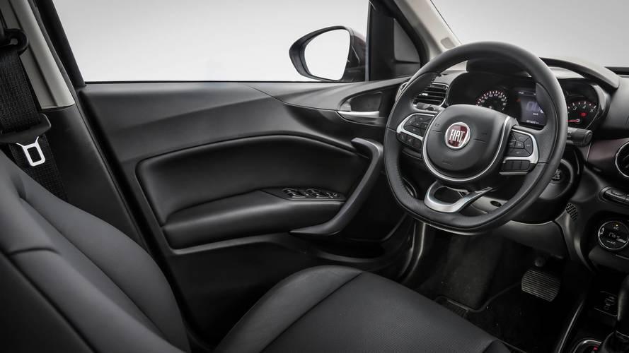 Comparativo Fiat Cronos x VW Virtus x Honda City