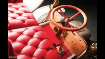 Cadillac Model K Victoria Runabout
