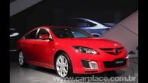 Novo Mazda Atenza é lançado no Japão