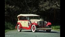Packard Super Eight 5/7-Passenger Touring