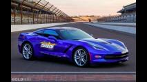Chevrolet Corvette Stingray Indy 500 Pace Car