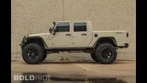 Starwood Motors Jeep Wrangler Bandit