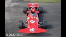 March 711 Formula 1 Car