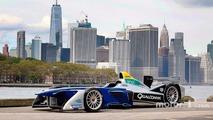 Formule E Manhattan