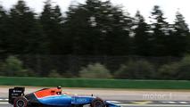 Esteban Ocon Renault Sport F1 Team Test Pilotu