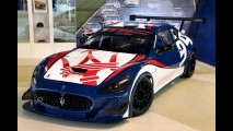Maserati GranTurismo MC Trofeo