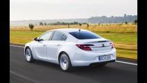 Opel Insignia 1.6 Litre Dizel Otomatik İçin Ön Satışlar Başladı