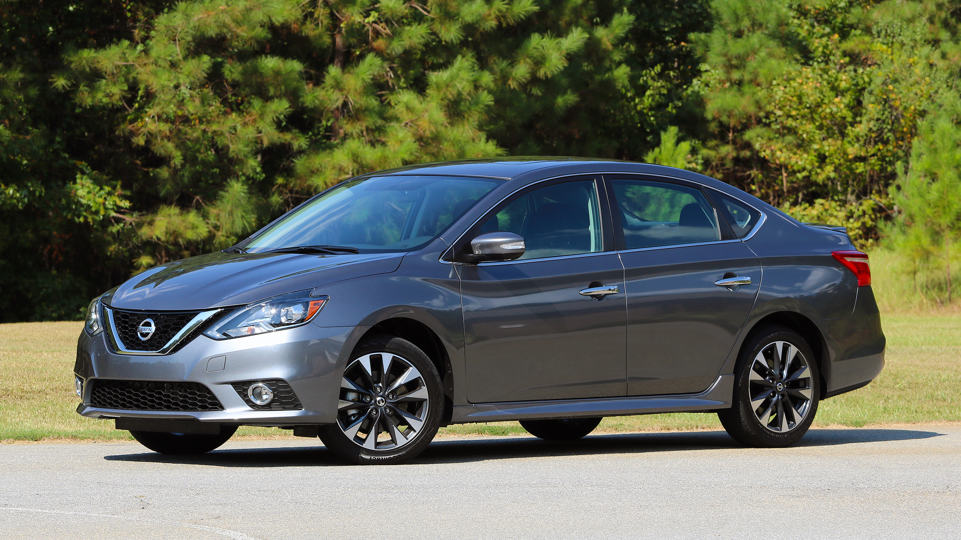 review 2017 nissan sentra sr turbo
