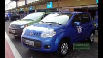 Brasil, resultados de fevereiro: Uno cresce mais de 100% e lidera entre veículos de entrada