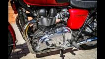 Avaliação: cinquentona com tudo em cima, Triumph Bonneville desperta paixões