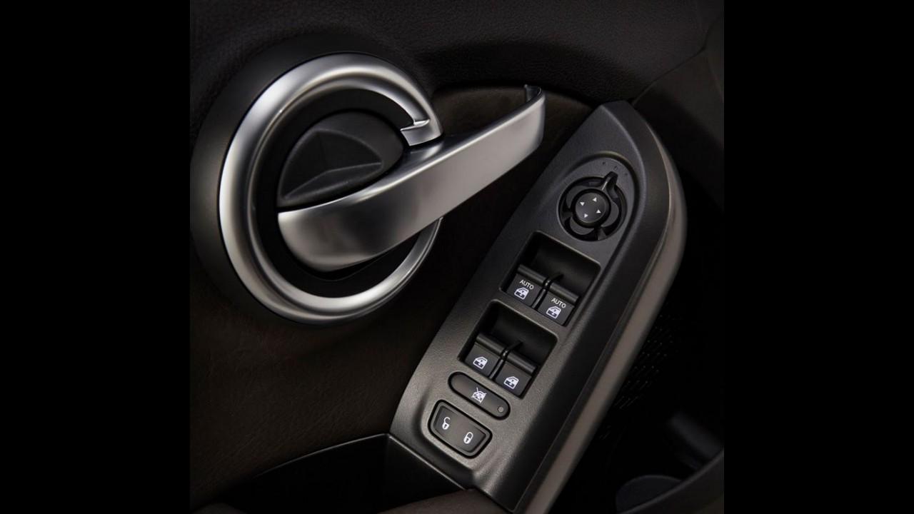 Fora do Brasil, Fiat 500X estreia em cinco versões nos Estados Unidos