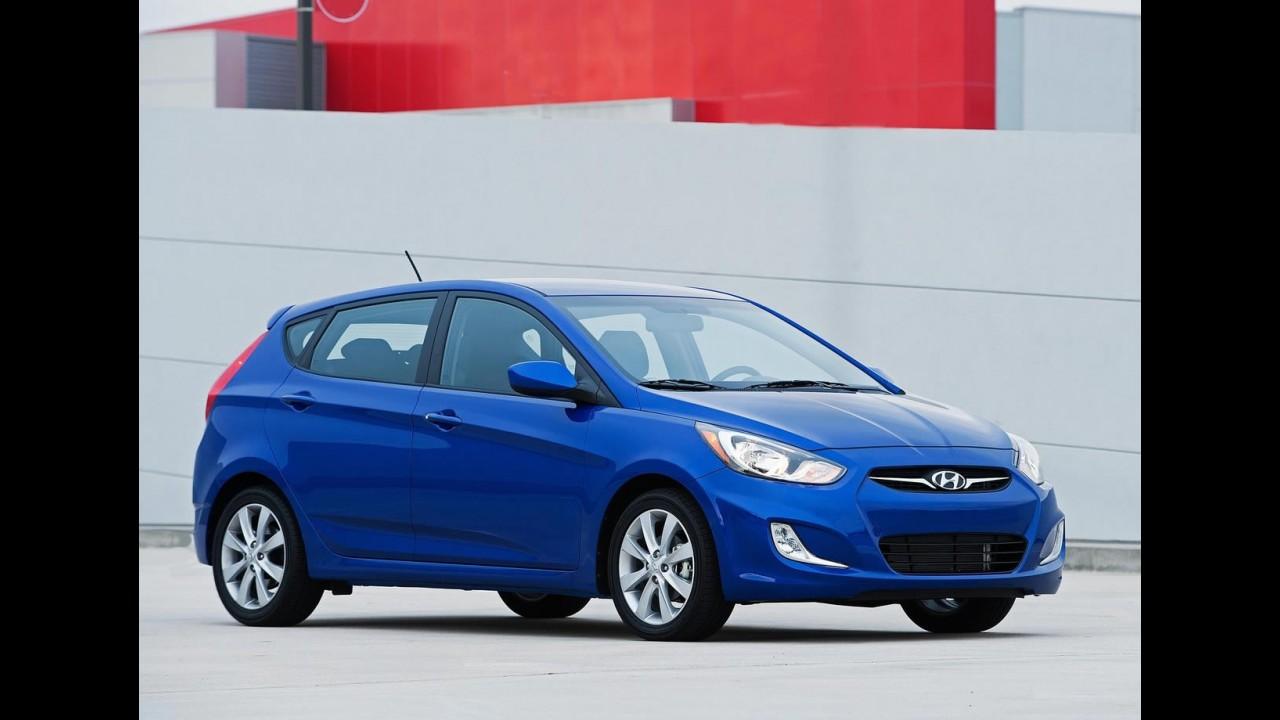 Hyundai é a montadora mais ecológica dos EUA; Ford, GM e Chrysler têm que melhorar