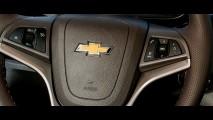 Chevrolet Prisma 2015 ganha ar-condicionado de série, a partir de R$ 41.290