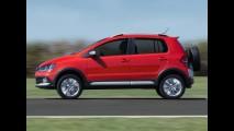 Renovado e mais forte, VW CrossFox 2015 custa a partir de R$ 57.990