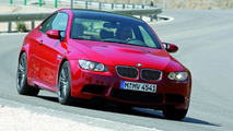 New BMW M3 Coupe (E92)