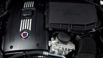 BMW Alpina B3 S Biturbo 04.03.2010