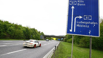 Standard Porsche 911 GT3 RS places 13th overall at Nurburgring 24h race