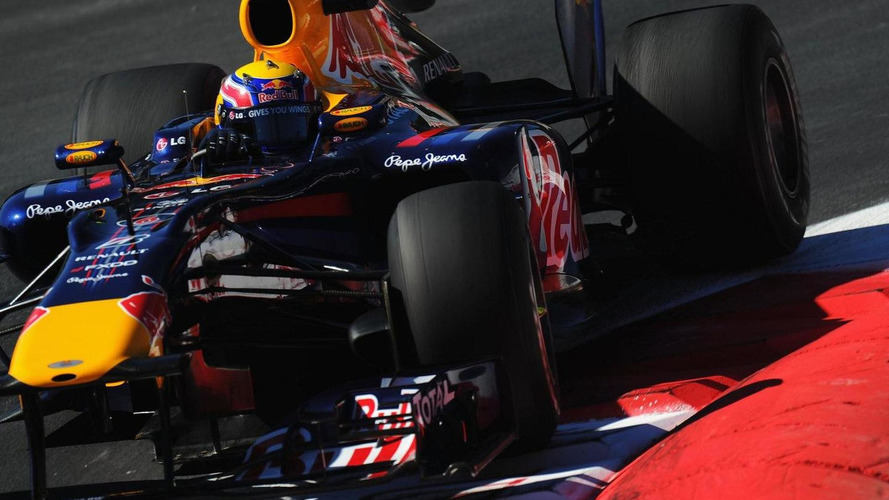 New FIA tests may have curbed Red Bull dominance