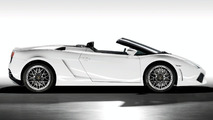 Lamborghini Gallardo LP560-4 Spyder Pricing to Start at €273K