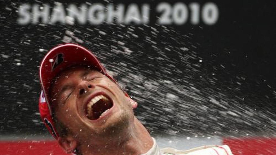 Button happy to prove F1 doubters wrong