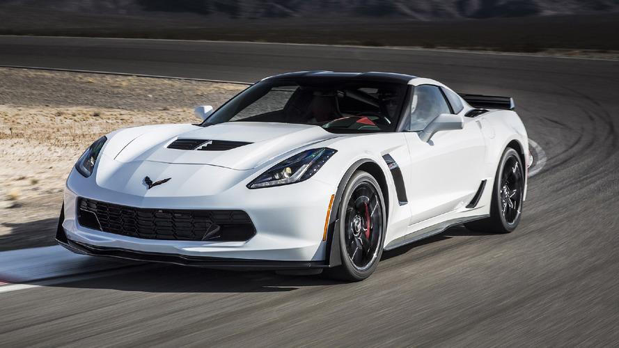 Corvette Z06 sahipleri GM'e dava açıyor