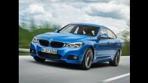 BMW Série 3 GT reestilizado chega ao Brasil em meados de 2017