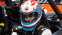 Rzadzinski's brilliant performance in Race Of Champions debut