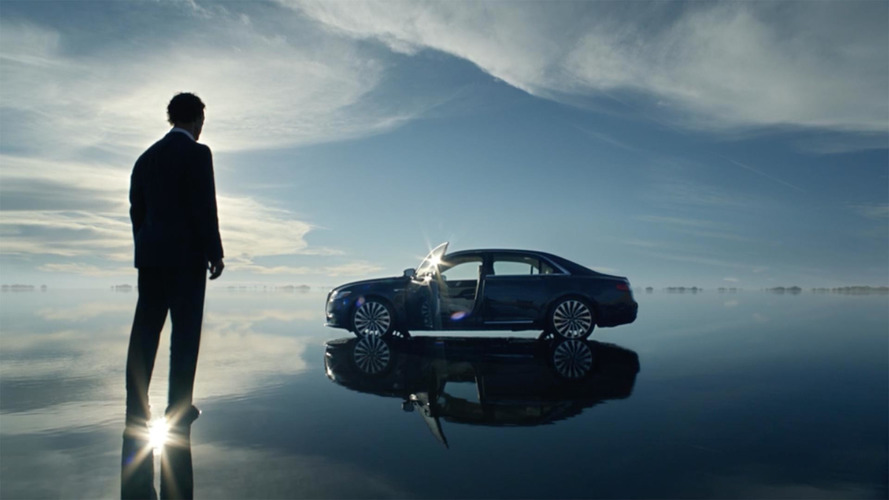 Lincoln Photo Galleries Motor1 Canada
