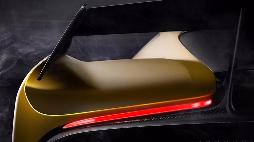 Fittipaldi criará supercarro com Pininfarina e HWA