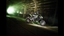 Nova Kawasaki Z300 chega ao Brasil por R$ 17.990