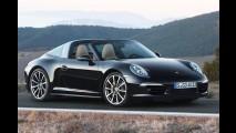 Porsche emplaca mais de 200 mil carros e supera meta prevista para 2018