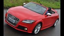 Audi lança no Brasil os esportivos S3 Sportback por R$ 208 mil e TTS por R$ 283.750