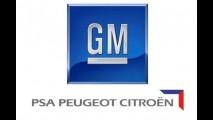 PSA planeja desenvolver em conjunto com a GM pelo menos cinco modelos