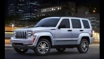 Jeep promete lançar três novos modelos e duplicar vendas nos próximos anos