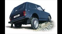 Lada Niva: Spar-Vorteil