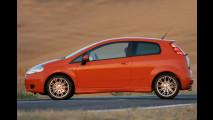 Der größere Fiat Punto