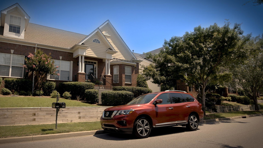 Nissan Rear Door Alert Will Honk If You Forget Your Kid, Again