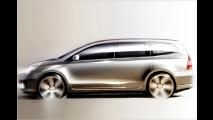 Weltauto von Nissan