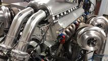 Devel Sixteen V16 12.3-liter dyno test shows 4,515 hp [video]