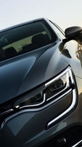 Renault TALISMAN leaked official photo