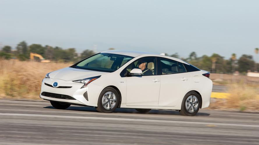 Toyota alcança 10 milhões de híbridos vendidos no mundo