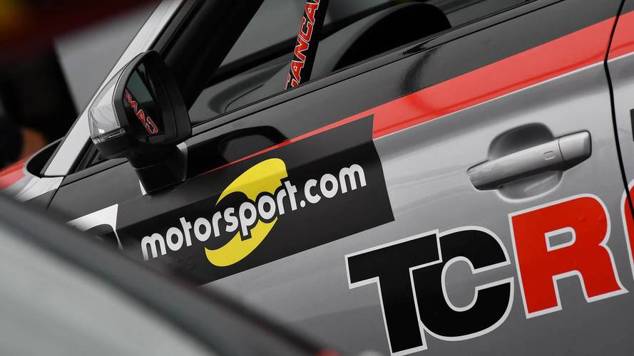 Motorsport Network To Be 2018 Season Media Partner Of TCR Europe Series