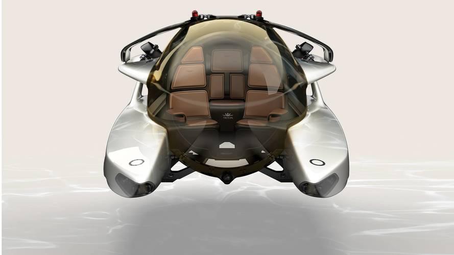 Aston Martin Project Neptune: inicio de producción