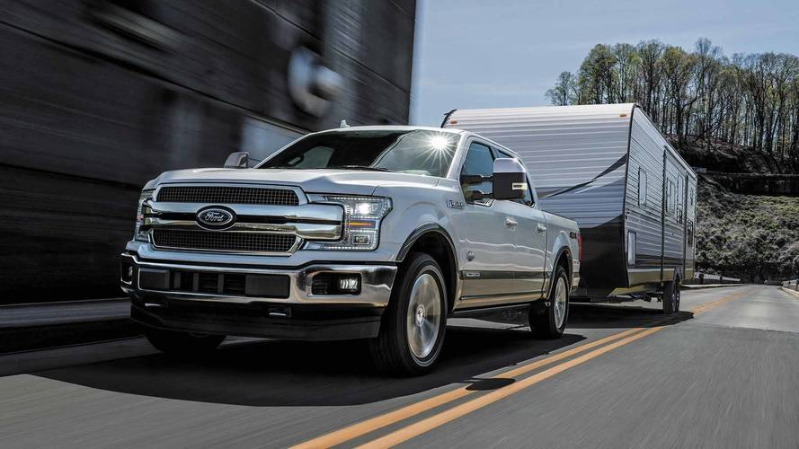 2018 Ford F-150 Power Stroke Diesel: First Drive