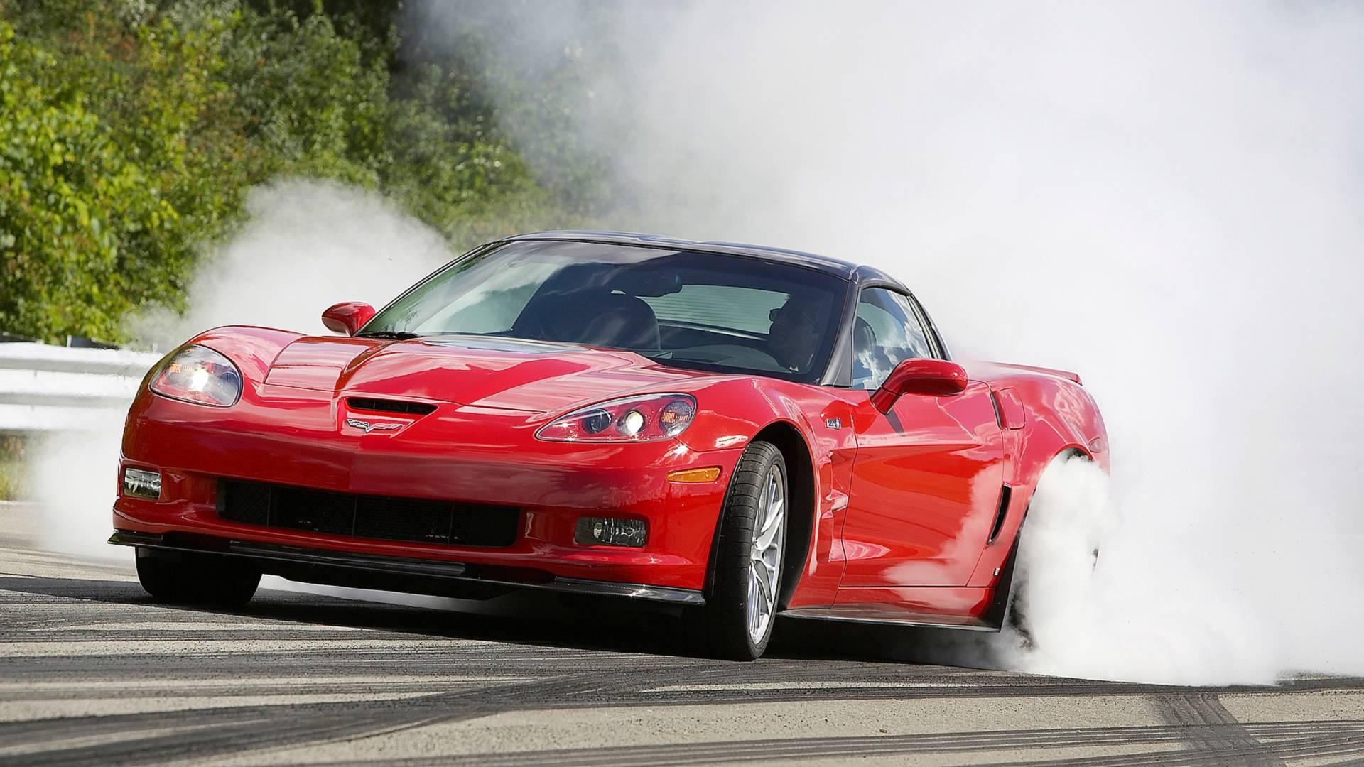 Fastest American Made Car - Best Car 2017