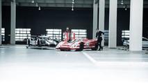 Porsche Vision GT