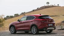 Prueba Alfa Romeo Stelvio 2017