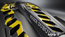 Lamborghini Huracan Super Trofeo EVO 2018