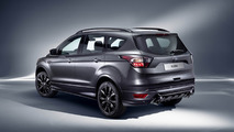2016 Ford Kuga facelift